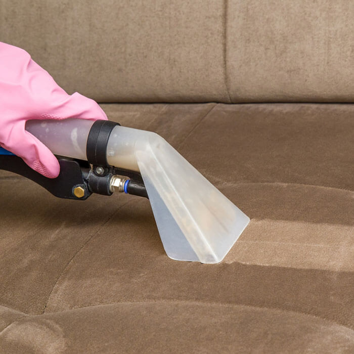 dry cleaning upholstery by rubix clean in london, uk