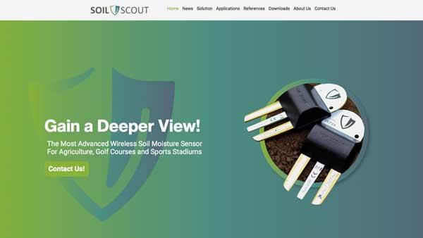 Soil Scout