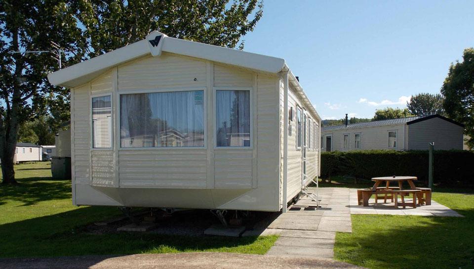 Caravans for Hire Minehead