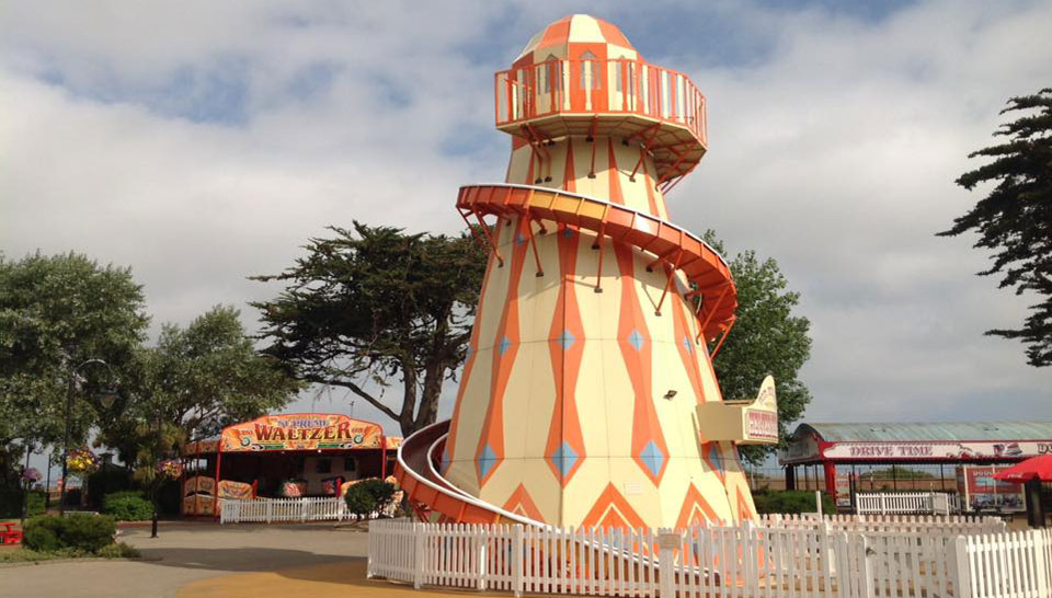 Butlin's Minehead Attractions