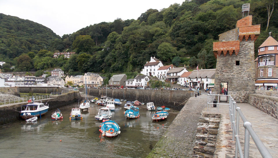 Lynmouth Somerset Holiday Accomodation