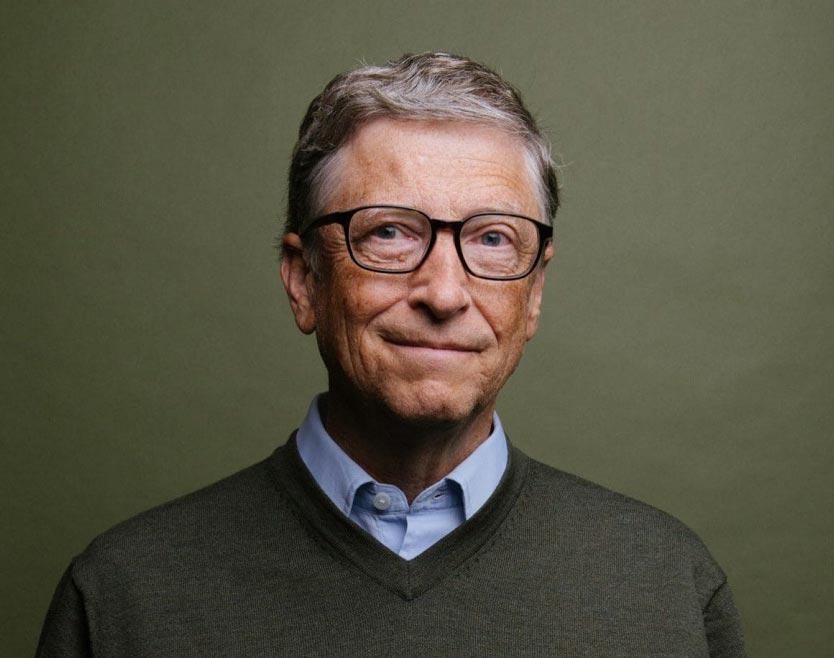 Лето 2020: книги, сериалы и фильмы — рекомендация Билла Гейтса