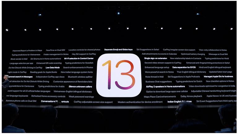 25 скрытых функций iOS 13 и iPadOS 13