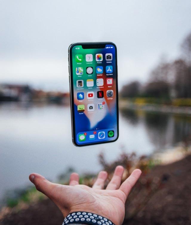 3 функции приложения Фото на iPhone, которые упростили мне жизнь