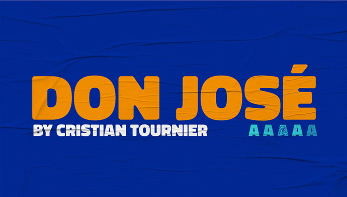 Don José - Free Sans Serif Font Family