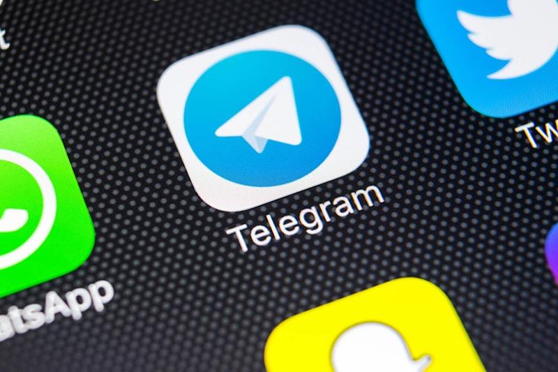 """Как настроить автопостинг в канал """"телеграм"""" из RSS-ленты"""