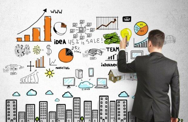 Самые перспективные 150 бизнес-идей в Украине в 2020 и 2021 году