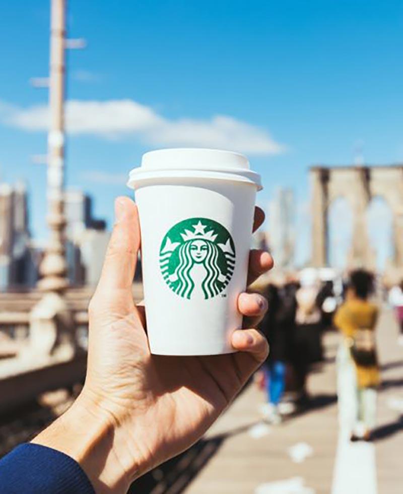 5 психологических приемов, которые помогают Starbucks продавать больше