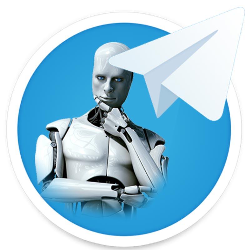 Все, что можно узнать о вас в Telegram-ботах