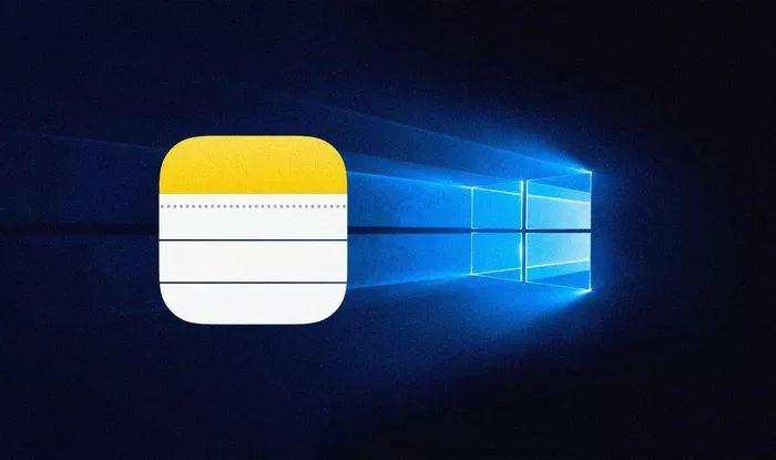 Топ 3 способов доступа к iPhone Notes на ОС Windows