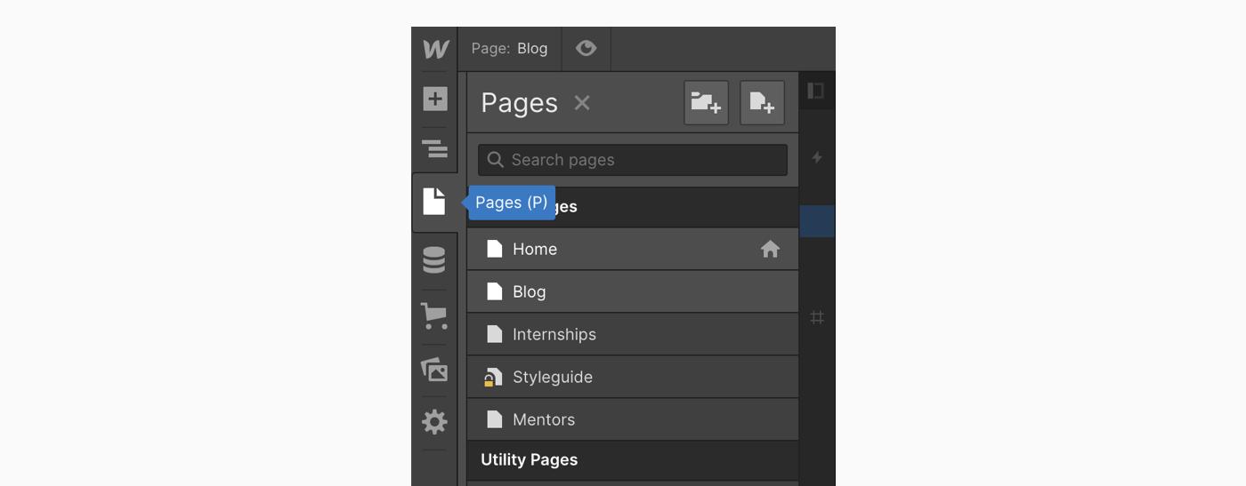 Простое руководство по Webflow для начинающих
