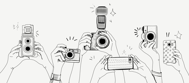 100 самых полезных ресурсов для фотографов