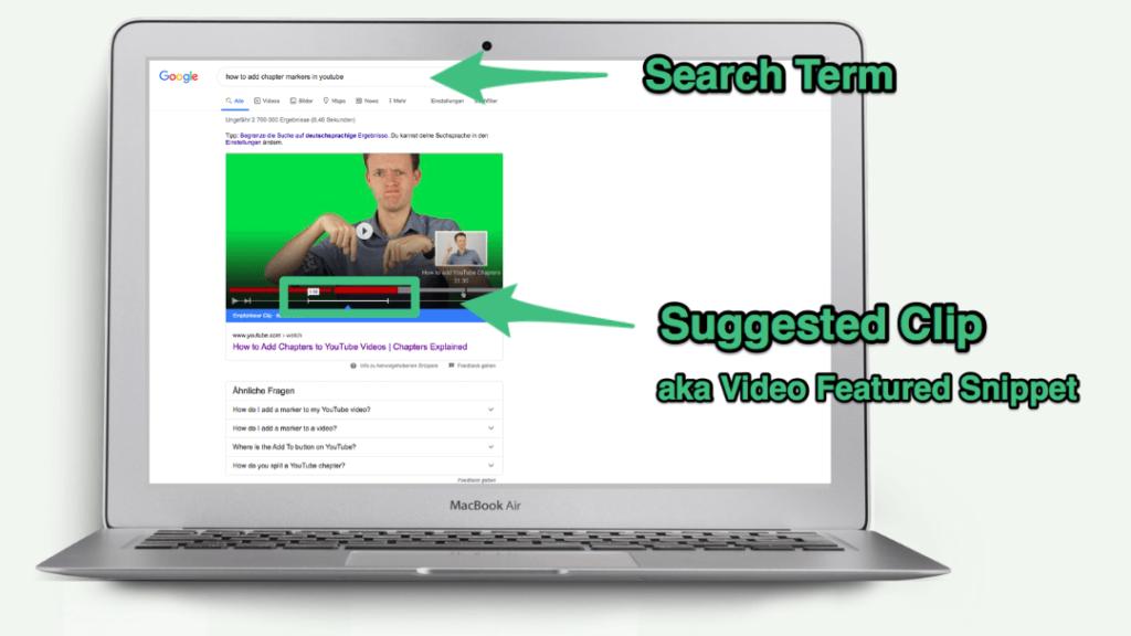 Как сделать ваше видео на YouTube в качестве рекомендуемого клипа, также известного как фрагмент избранного видео