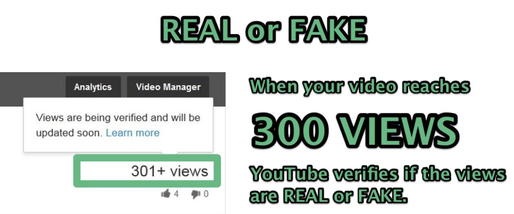 youtube проверяет ваше видео при достижении 300 просмотров (1)