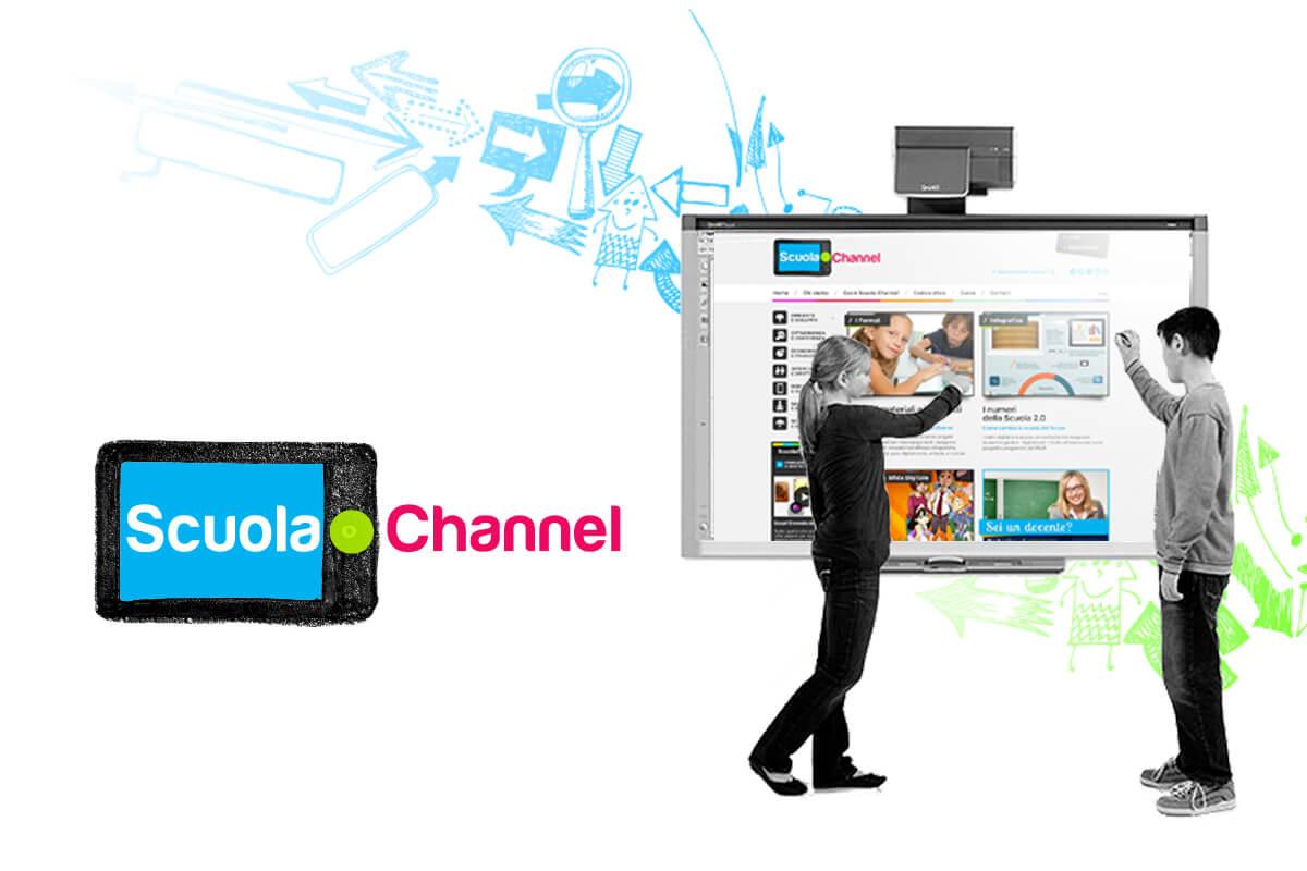 Scuola Channel (Schulkanal)