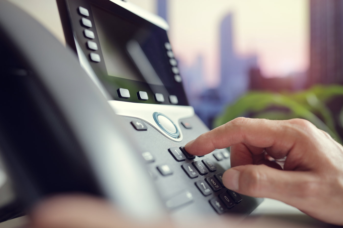 ISDN Switch Off – Are you ready