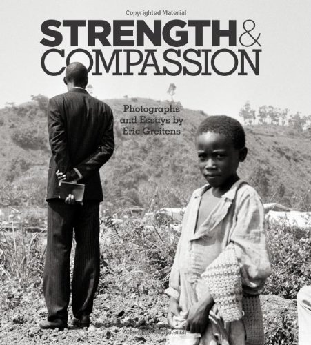 Strength and Compassion Book by Eric Greitens