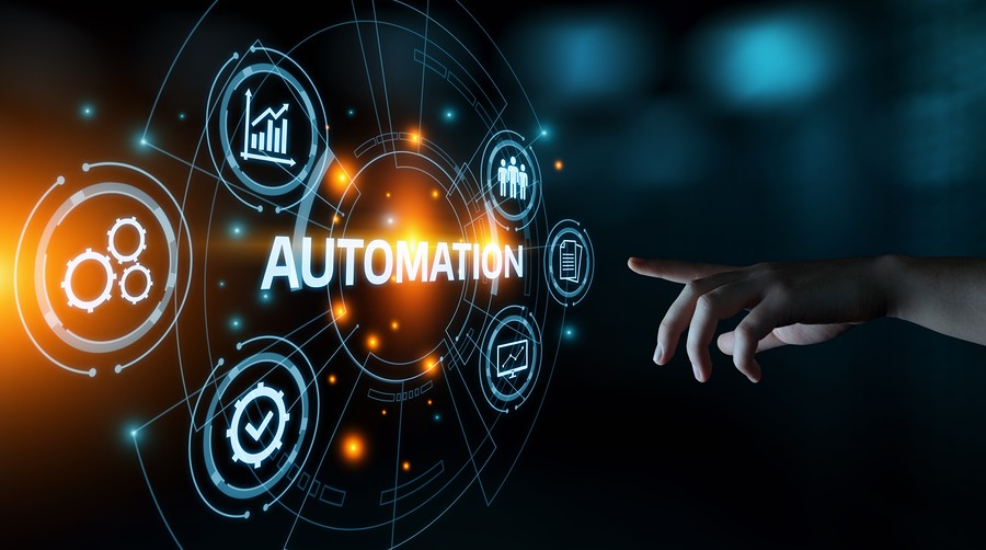 """Automation is something that will continue to shake the industry..."" say Joyce."