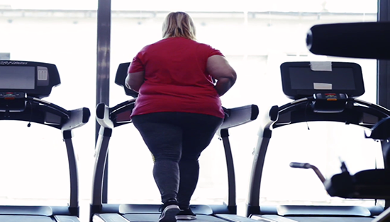 SIMPLE Approaches A Treadmill Might Help You Slim Down & Get In Shape! -  Weston MMA