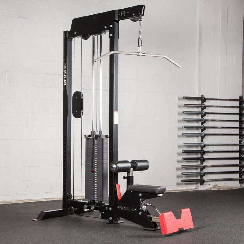 One station, two dynamic upper body workouts. The Monster Lat Pulldown  enables users to instantly s… | Diy gym equipment, Lat pulldown, Commercial  fitness equipment