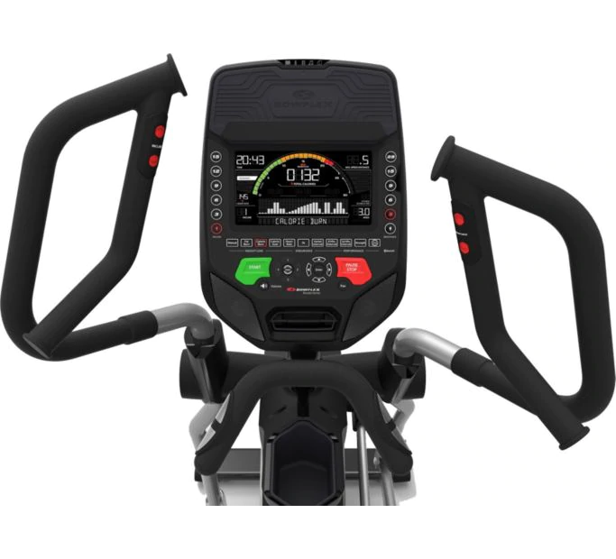 Bowflex BXE216 Elliptical – Syracuse Fitness