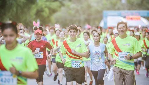 เหตุผลที่คนไทยหันมาวิ่งออกกำลัง   Healthynine