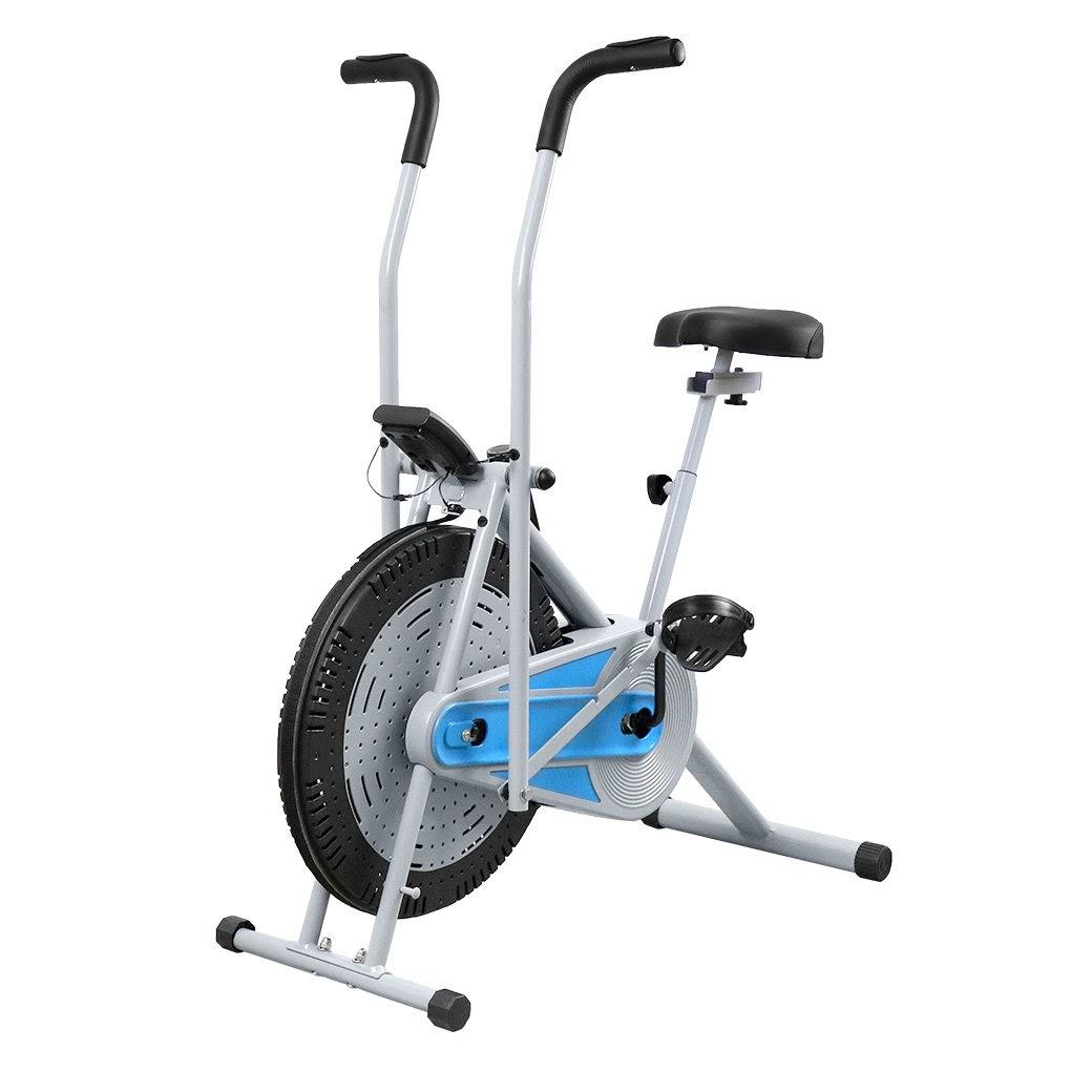 จักรยานปั่นแบบลมมีเพ้าส์ AIR BIKE PLUS CB | OfficeMate
