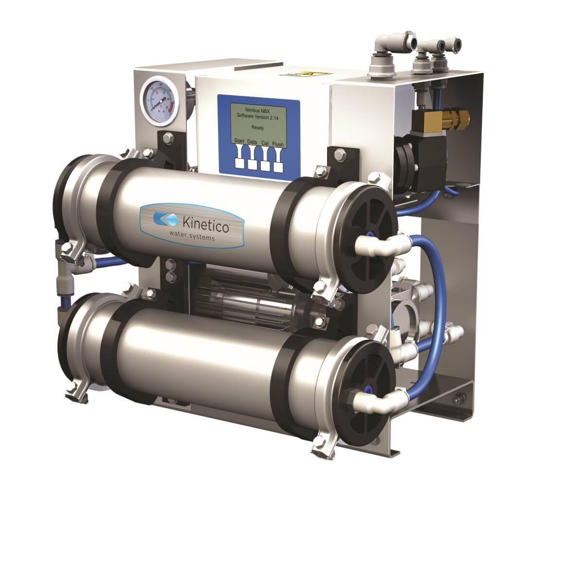 Compact RO Reverse Osmosis