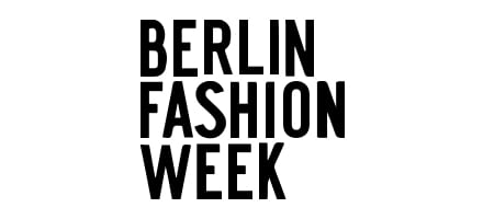 Logo Berlin Fashion Week