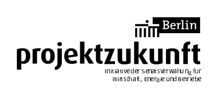 Logo Projekt Zukunft