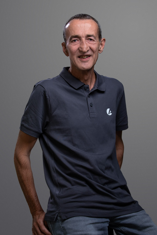 Rolf Kiser