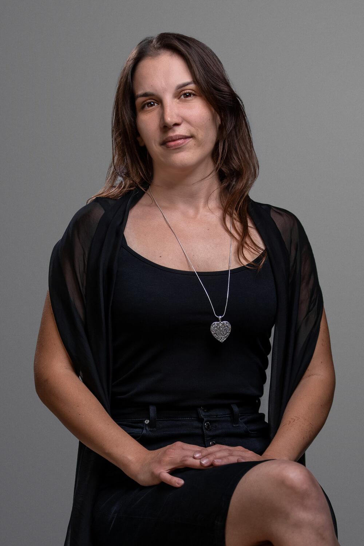 Silvana von Büren