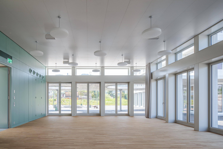 Schulhaus «Dietlimoos»