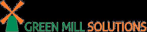 Logo Green Mill
