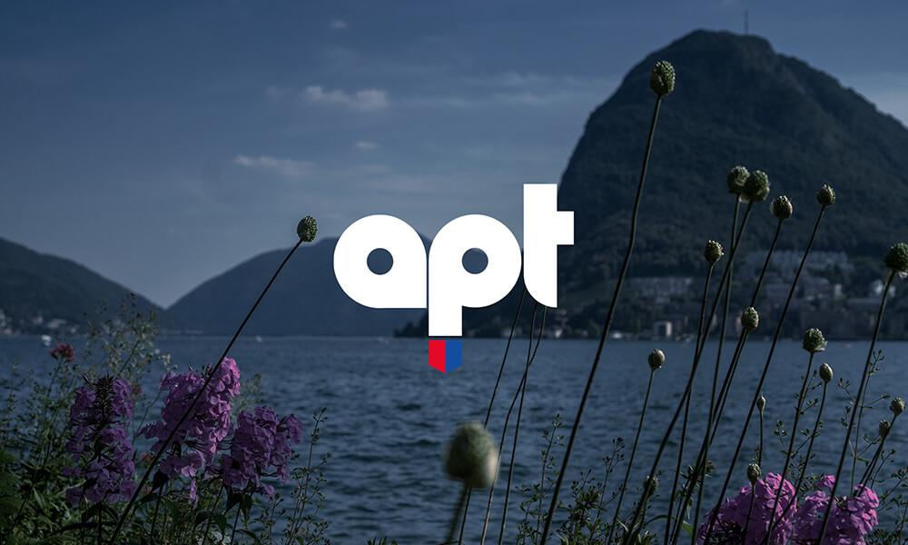 Associazione Privacy Ticino Logo