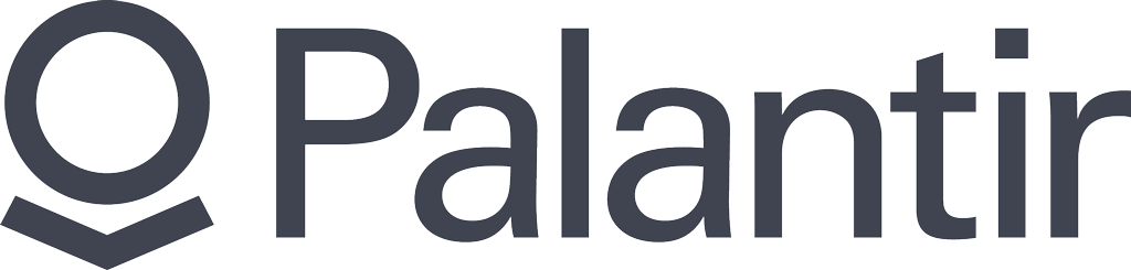 Logo image for Palantir