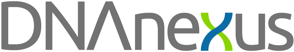 Logo image for DNAnexus