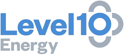 Logo image for LevelTen Energy