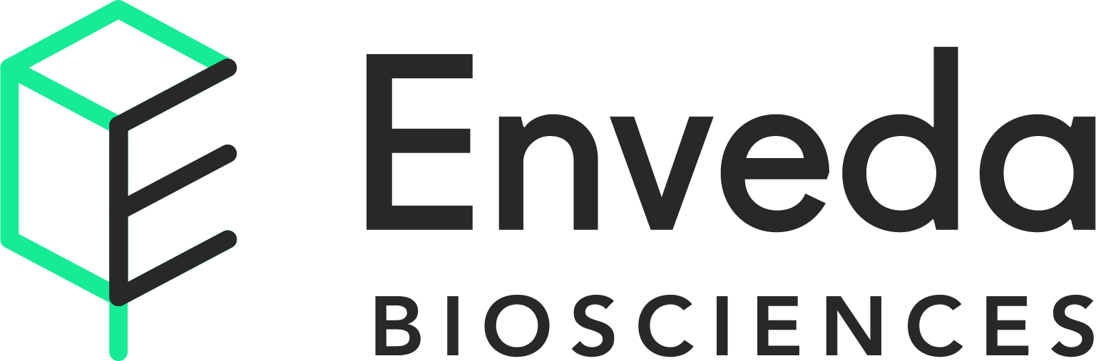 Logo image for Enveda Biosciences