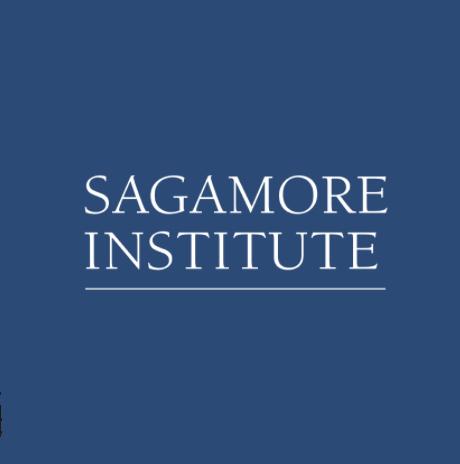 Sagamore Institute Logo.