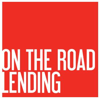On The Road Lending Logo.