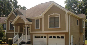 Stucco Exterior Services