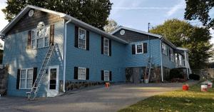 Atlanta's Exterior Painting Contractors