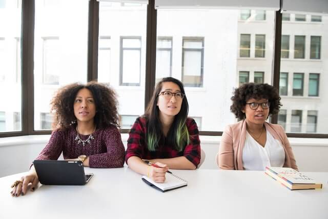 Diversity and Inclusion Challenges of the S&P 500
