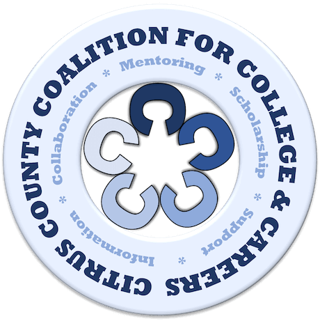 Citrus County Coalition for College &Careers logo