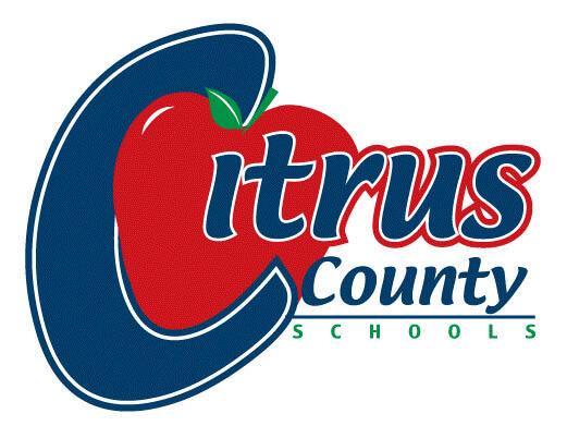 Citrus County Schools logo