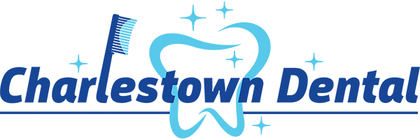 Charlestown Dental Logo