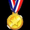 Emoji représentant une médaille qui signifie que Noci est meilleur que ses concurrents !