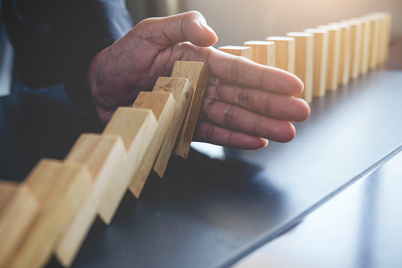 A quel type de crise pourriez vous être confronté en tant qu'entreprise ?