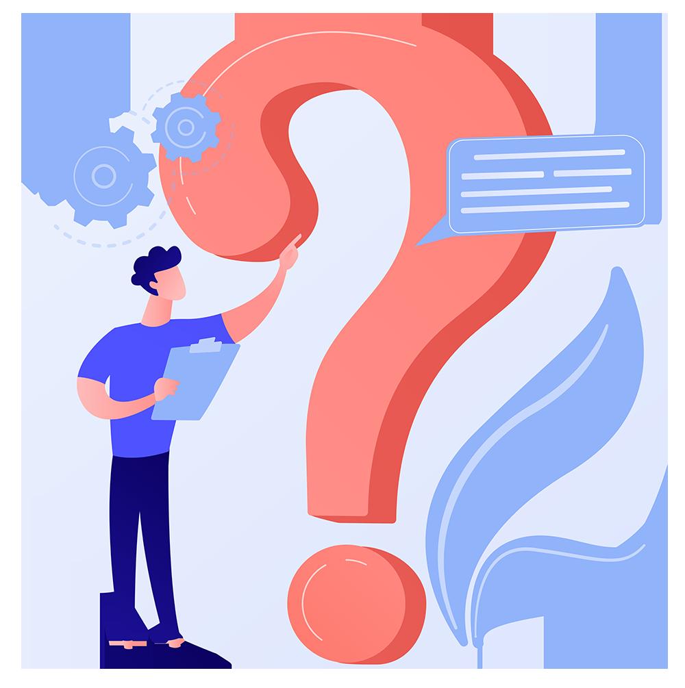 Importance FAQ ecommerce
